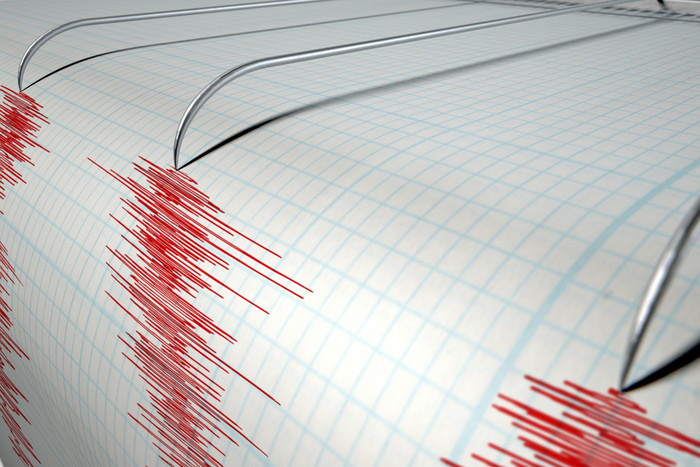 The slow-slip events may mean there's an increased risk of a magnitude 7.8 or greater quake in the lower North Island, GeoNet says (Getty/file)