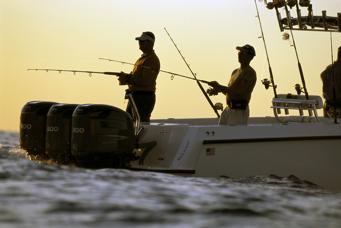 Kevin Hague says the 1996 Fisheries Act is outdated (File)