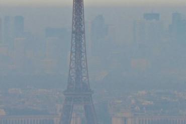 The Eiffel Tower (ITV)