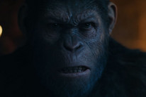 War for the Planet of the Apes (Fox/YouTube)