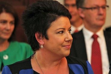 Paula Bennett (file)