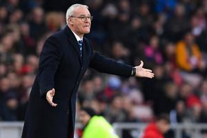 Claudio Ranieri (Getty file)