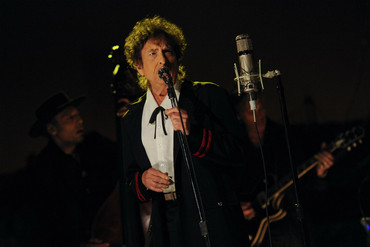 Bob Dylan (Getty Images)
