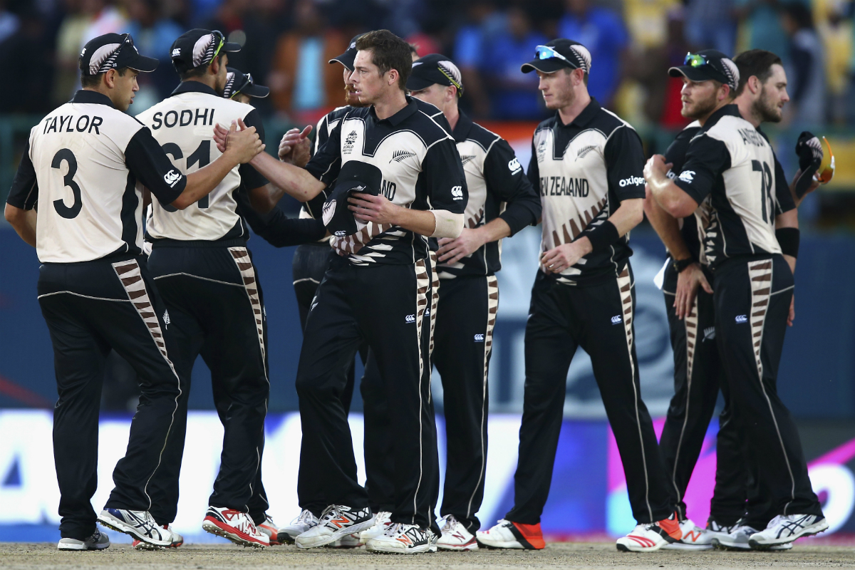 Australia, New Zealand, England to meet in T20I series in 2018