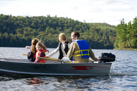 Lifejacket exchanges bring 'cheap as chips' safety