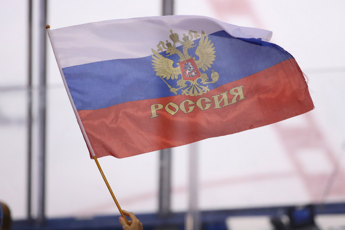 Russian Flag (Getty Images)