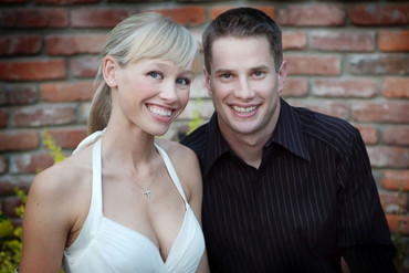 Sherri and  Keith Papini (Supplied)