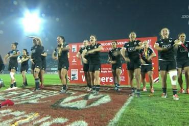 Image courtesy of Sky Sport New Zealand
