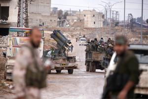 Assad 'unfit to rule' Syria - Turkey