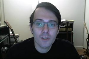 Martin Shkreli (YouTube/Martin Shkreli)