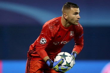 Anthony Lopes (AAP)