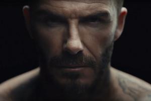 David Beckham (Supplied/UNICEF)