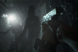 Resident Evil 7: Biohazard will be released in January