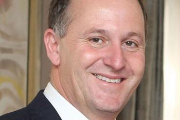 John Key (AAP)