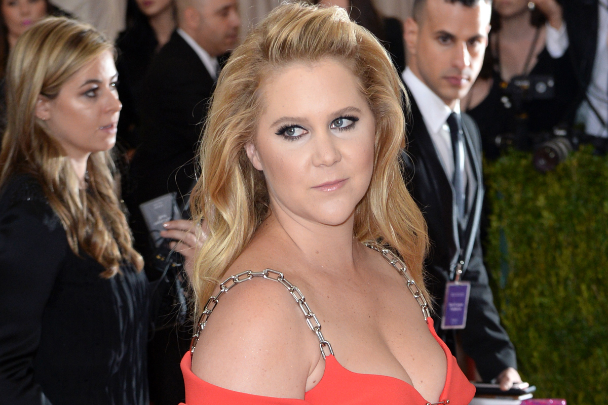 Amy Schumer cancels comedy tour dates due to illness
