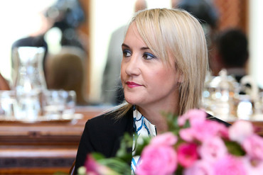 MP Nikki Kaye has been absent from parliament since September while undergoing cancer treatment (Getty)