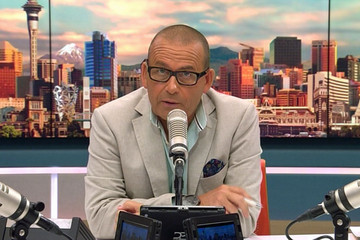 Paul Henry says Judith Collins would get his vote
