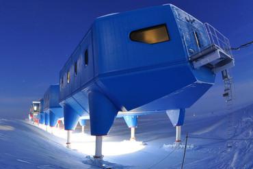 (British Antarctic Survey)