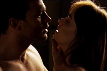 Fifty Shades Darker will be released in February