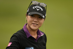 Lydia Ko (Getty file)