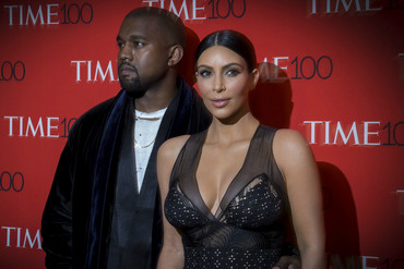 Kim Kardashian and Kim Kardashian (Reuters)
