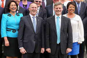 John Key's resignation: Recipe's changed, but Govt will taste the same - Bill English