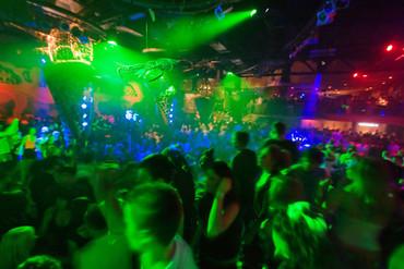 Mateo Nixon was involved in the South Island dance party scene (File)