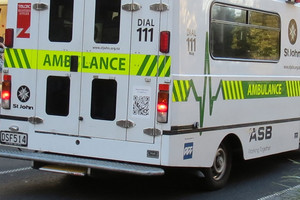 Man trapped under truck in Kaipara