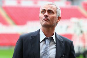 Mourinho tells friends he has Manchester United job – reports