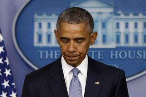US President Barack Obama (Reuters)