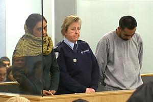 Sentencing for takeaway murder pair