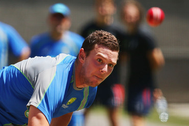 Josh Hazlewood (Getty Images)