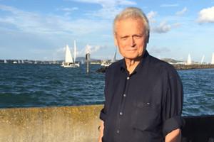 Kiwi businessman John Spencer dies