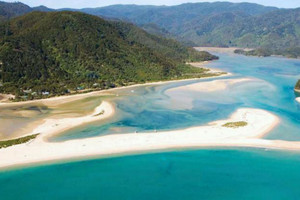 BNZ chases owner of crowdfunding beach