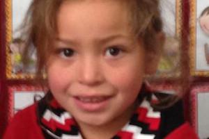 Missing 5yo Palmerston North girl found