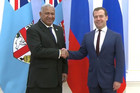 Russia sells $19M in arms to Fiji