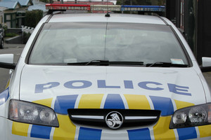 Police warn of delays after serious crash near Whanganui