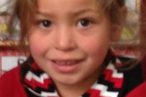 Hunt for 5yo's abductor continues