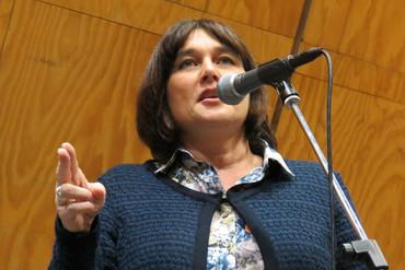 Helen Kelly (File / Newshub.)
