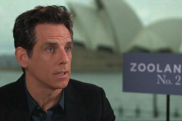 Zoolander star Ben Stiller