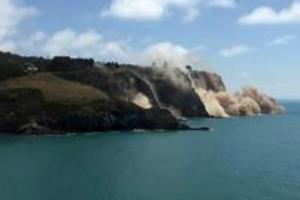 Aftershocks rock Chch overnight