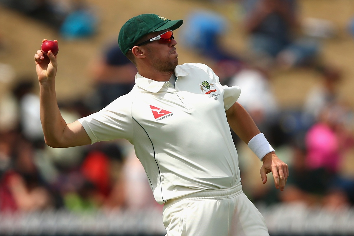 New Zealand paceman Henry replaces Bracewell for second test