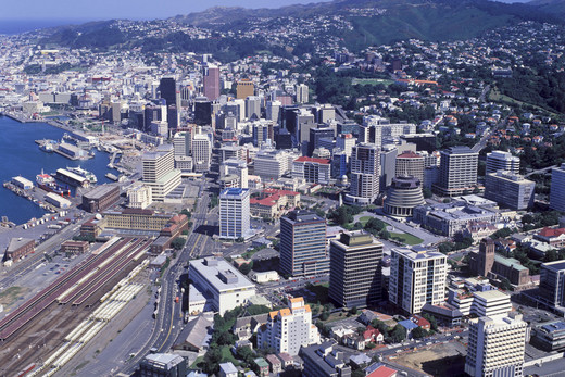 Wellington welcomes Syrian refugees