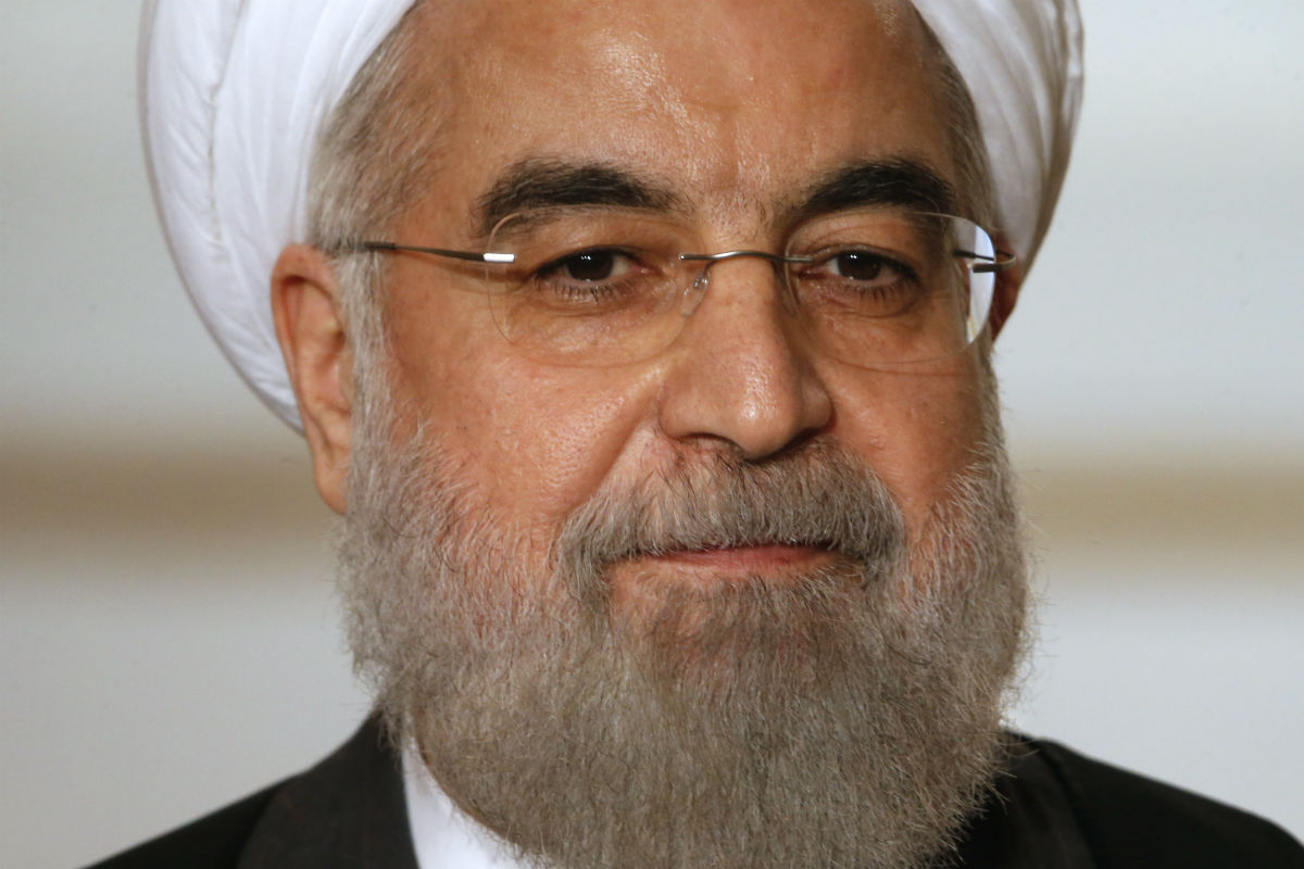 Iran reformists performing well in early election results
