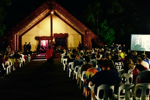 Waitangi Day to kick off with dawn service