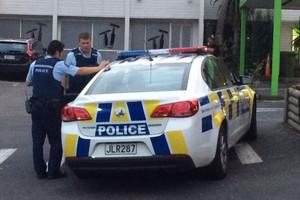 Woman taken to hospital after Glenfield assault