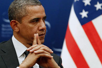 United States President Barack Obama (Reuters)