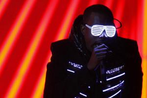 Kanye West (Reuters)