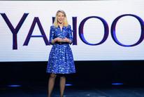 Yahoo CEO Marissa Meyer (Getty Images)