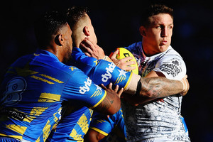 Video highlights: Eels dominate Warriors to win NRL Nines final